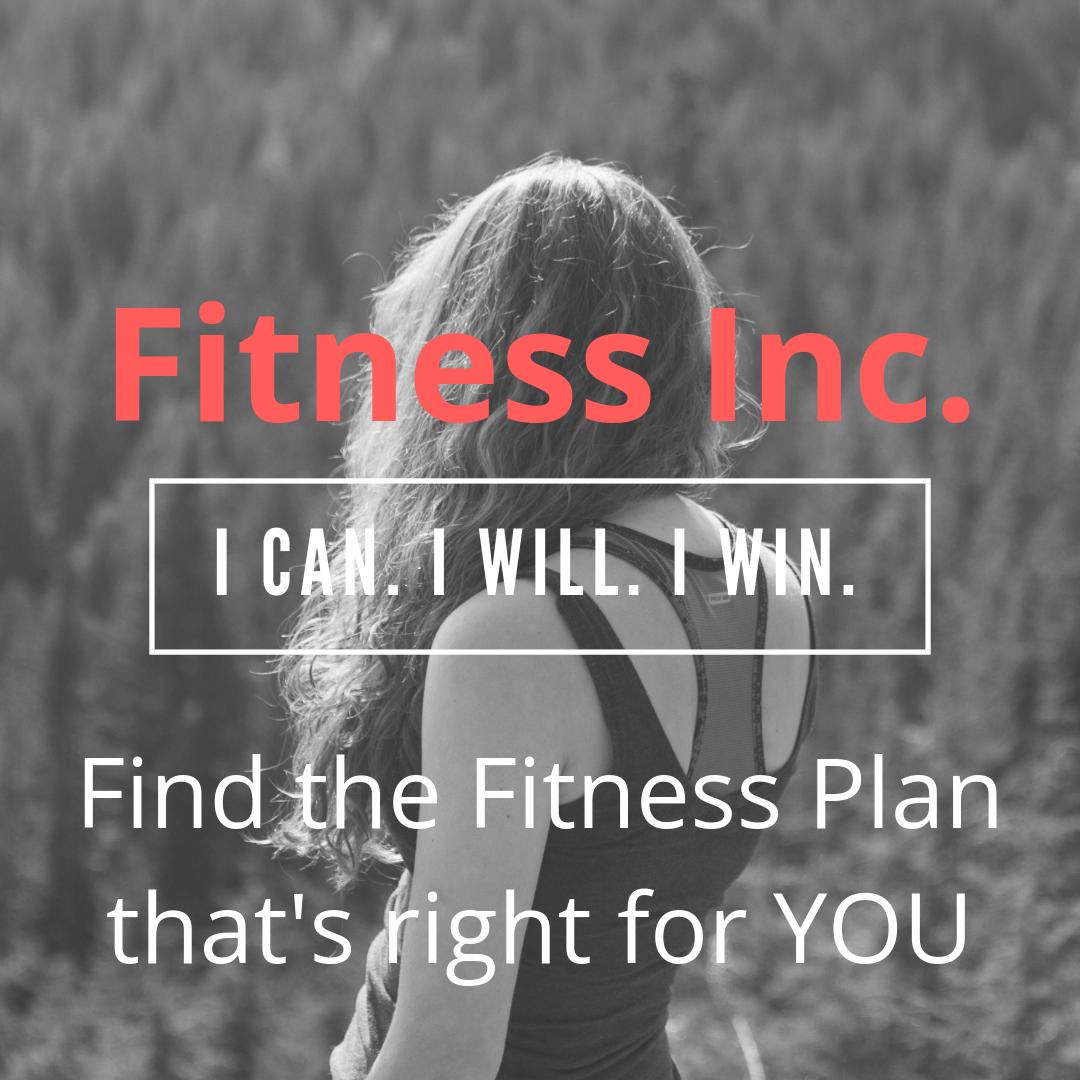 Fitness Inc.